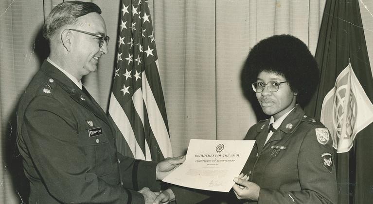 LZ Kansas City: Stories and Impact of the Vietnam War: Women in War