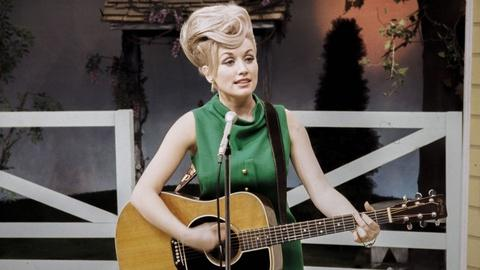 Country Music -- Dolly Parton Explains Country Music's Appeal