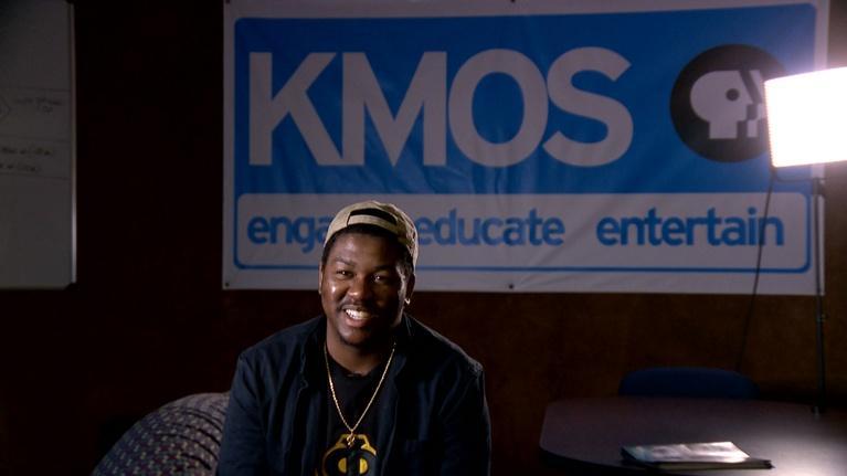 Red Digital Studios: KMOS Student Spotlight - Myles