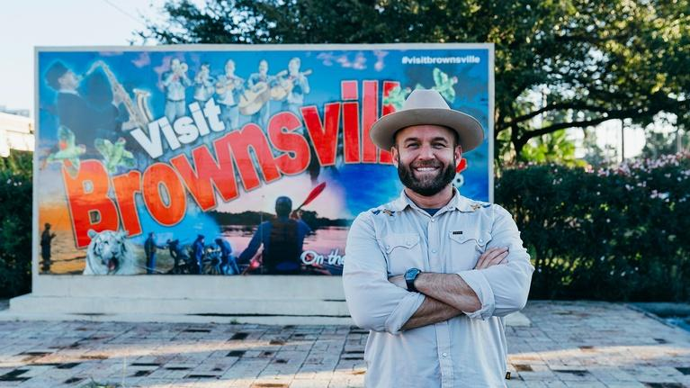 The Daytripper: Brownsville, TX