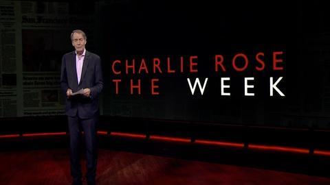 Charlie Rose The Week -- August 4, 2017