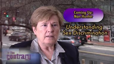 Woman Thought Leader: Nan Hunter