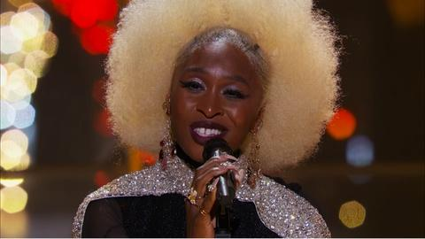 Live From Lincoln Center -- Cynthia Erivo: A Collection of Voices