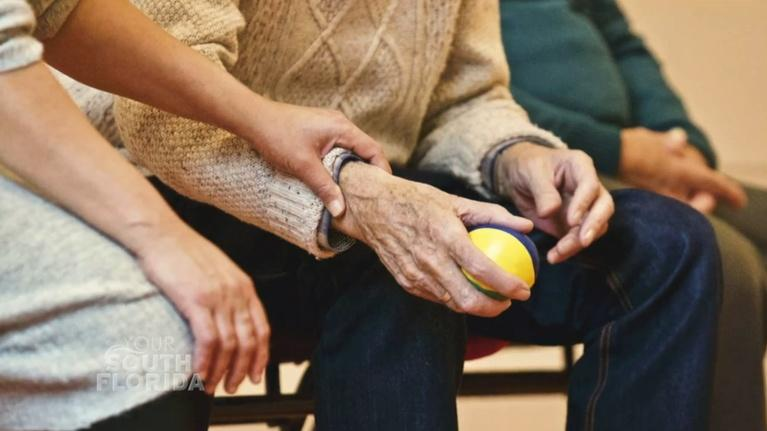 Your South Florida: Seniors & Loneliness