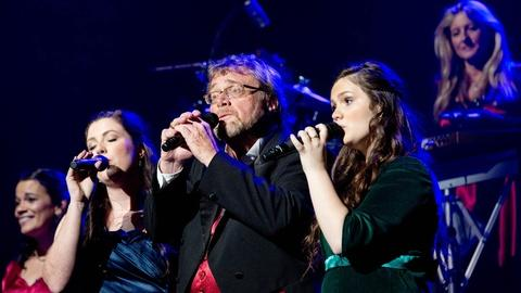 PBS Presents -- Mannheim Steamroller 30/40 Live | Preview