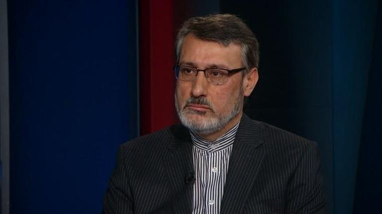 Amanpour and Company: Hamid Baeidinejad on Iran's Threats to Break Nuclear Deal