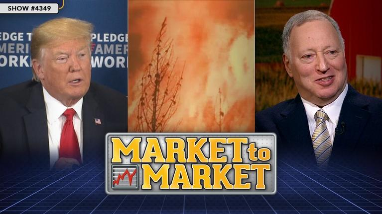 Market to Market: Market to Market (July 27, 2018)