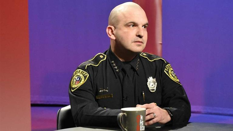 On the Record: Feb. 14, 2019 | Sheriff Office controversies