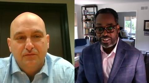 American Black Journal -- Dr. Nikolai Vitti / Satori Shakoor