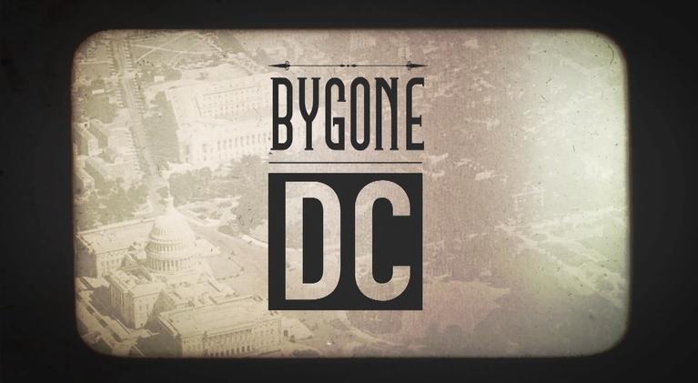 Bygone DC: Bygone DC