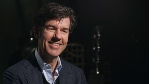 Articulate -- Stefan Sagmeister: The Pursuit of Happiness and Beauty
