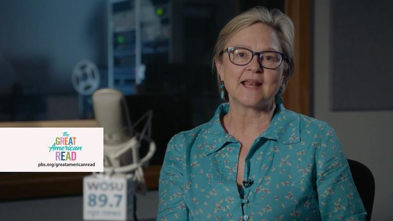 WOSU Specials: The Great American Read: Ann Fisher's Favorite Novel
