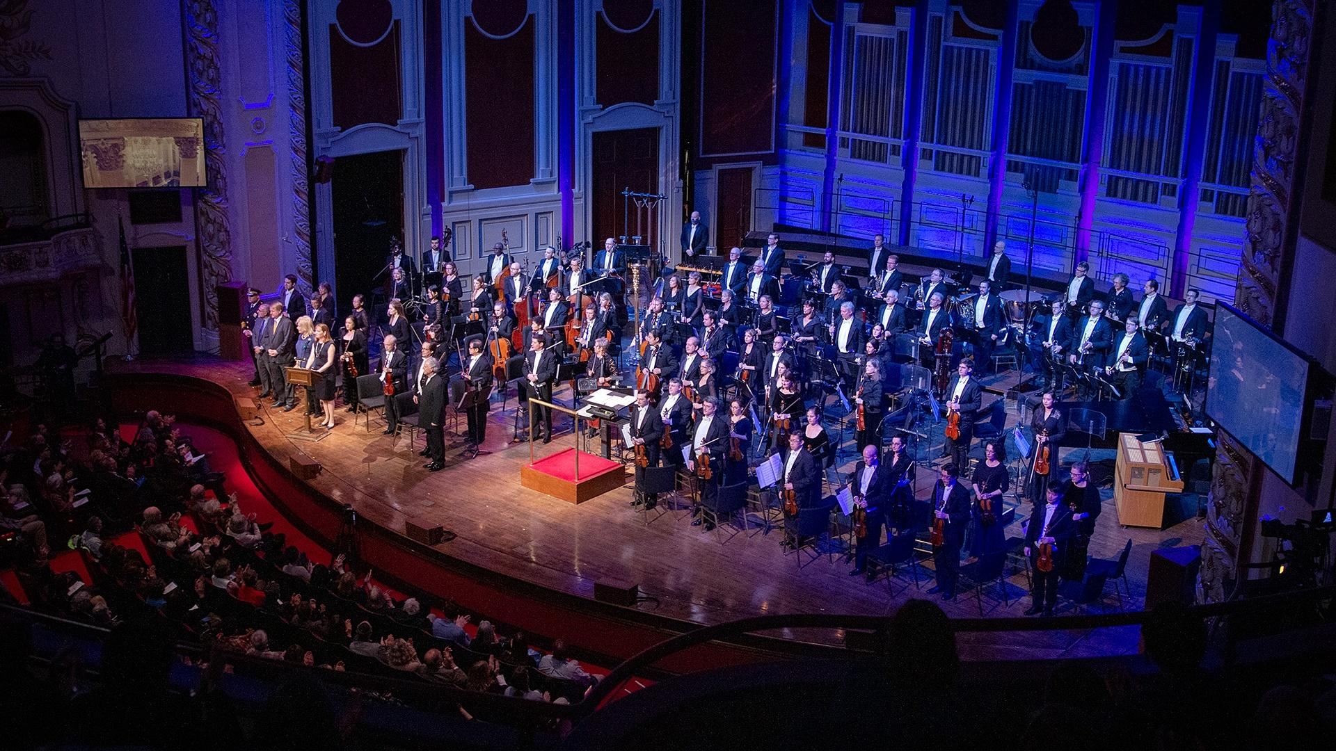 Preview | Tree of Life: A Concert for Peace and Unity