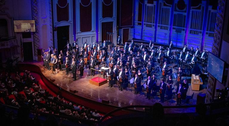 Tree of Life: A Concert for Peace and Unity: Preview