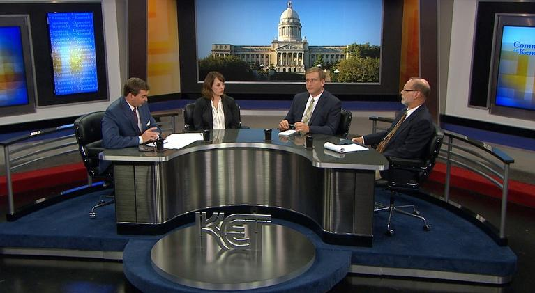Comment on Kentucky: October 12, 2018