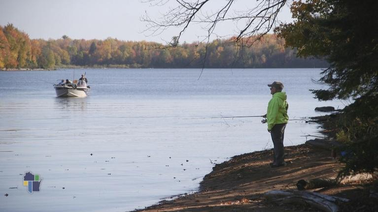 Wisconsin Life: Sport Fishing Industry
