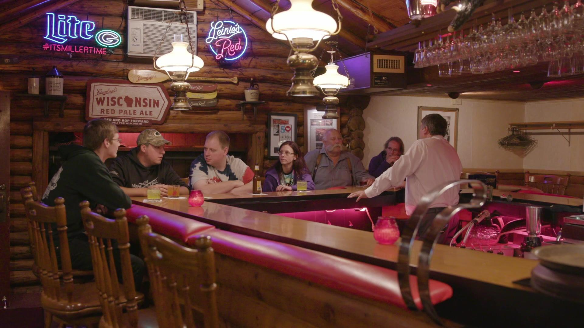 State Lawmakers Who Own Restaurants Confront Workforce Woes