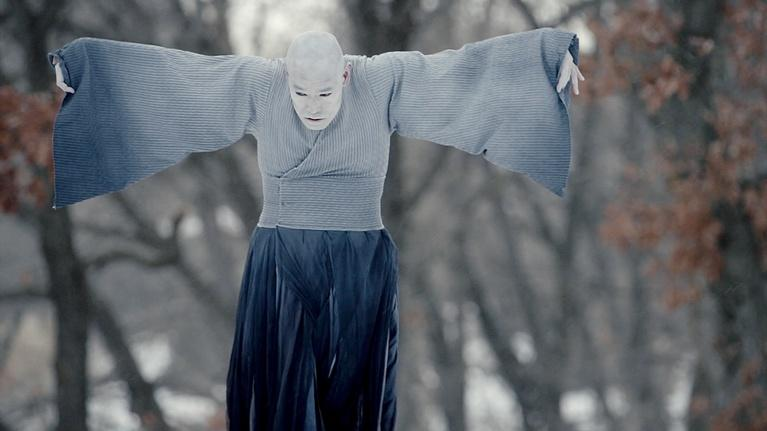 KPBS/Arts: The Art of Butoh