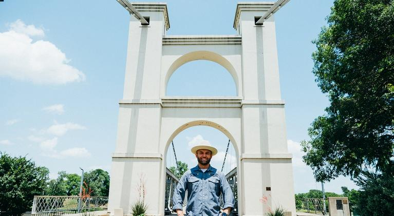 The Daytripper: Return to Waco, TX