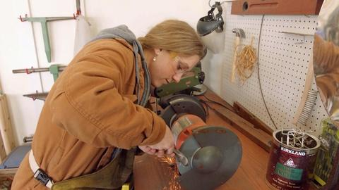 Lidia Celebrates America -- Sara Dahmen Copper