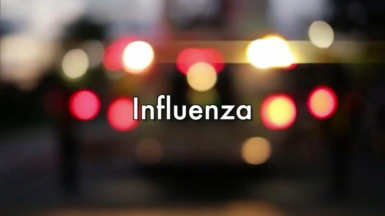 Ready Tennessee: Influenza