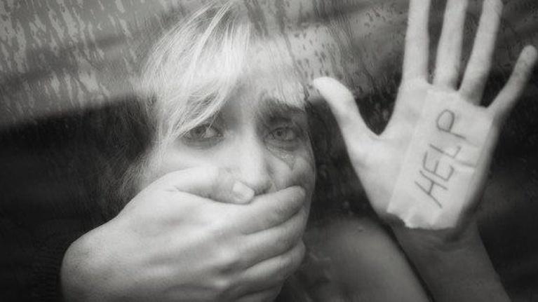 South Dakota Focus: SDF2508 Human Trafficking