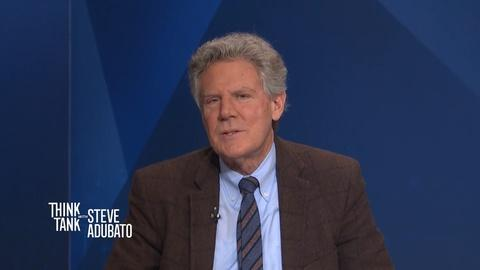 Rep. Pallone Examines the CLEAN Future Act