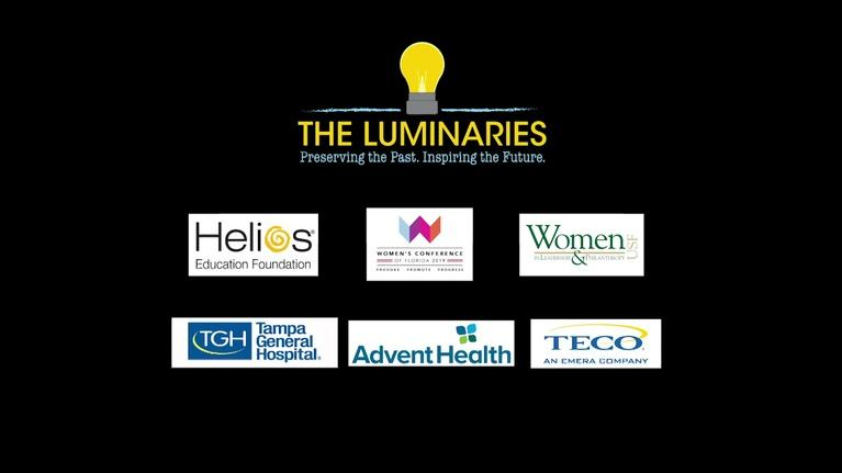 WEDU Specials: The Luminaries 2019 Preview