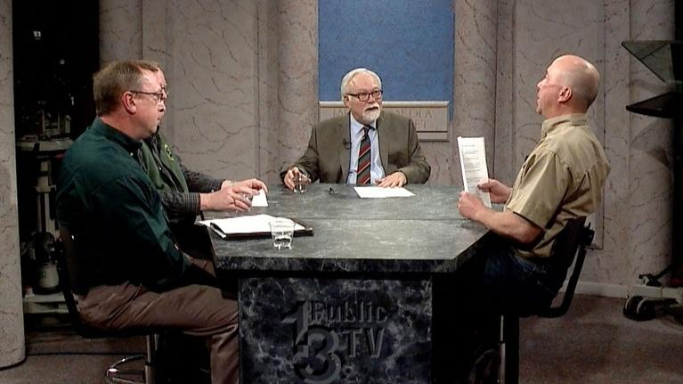 Media Meet: Michigan DNR: State Parks & Cultural Resources