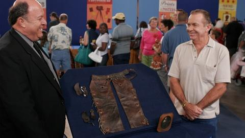 Antiques Roadshow -- Vintage Houston
