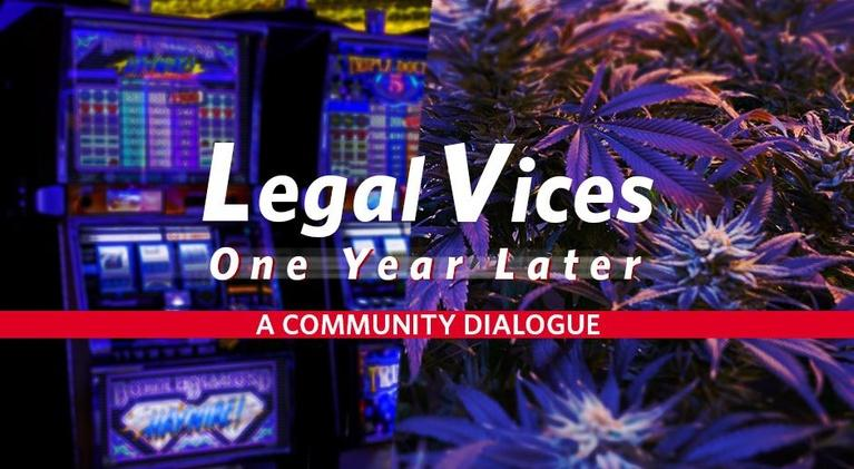 WGBY Specials: Legal Vices—One Year Later: A Community Dialogue