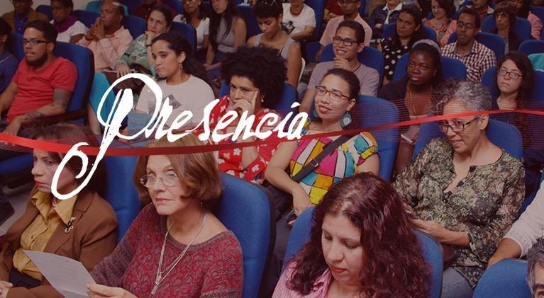 Presencia: Episode 7:  El Feminismo: Issues, Questions, and Inspiration