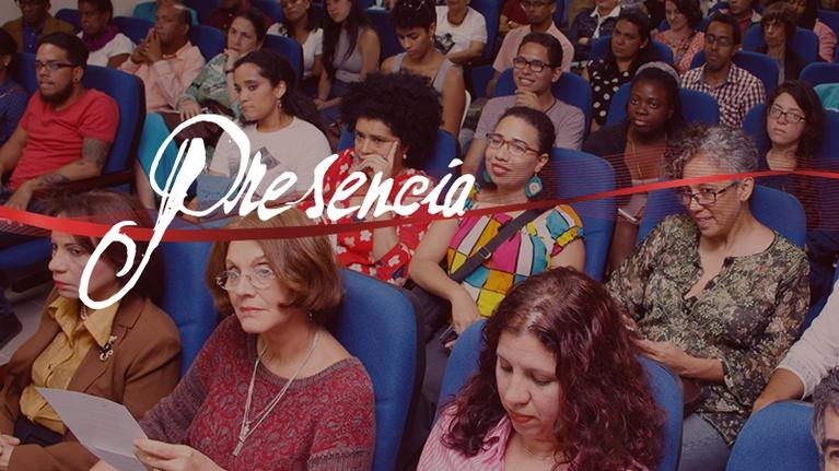 Presencia: Episode 7:  El Feminismo: Issues, Questions, and Inspiration