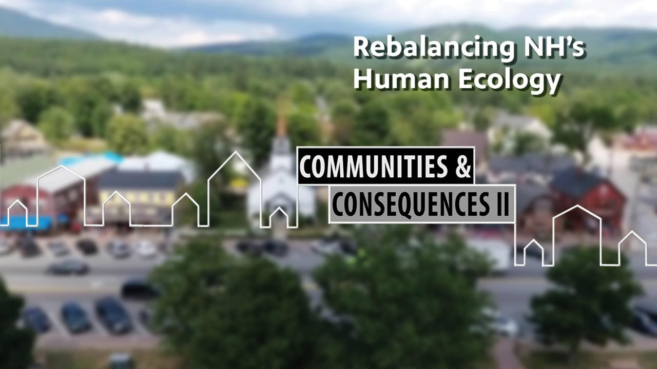 Communities and Consequences II