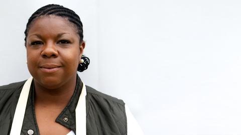 The Great British Baking Show -- Meet the Bakers: Natasha
