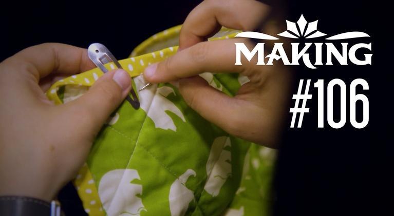 Making: Making #106