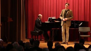 Ian Bostridge: Musical Wanderer
