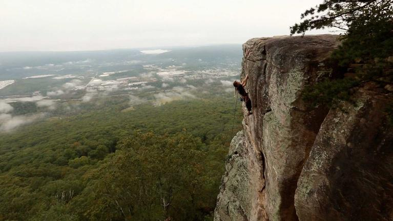 Greater Chattanooga: Climbing the Scenic City