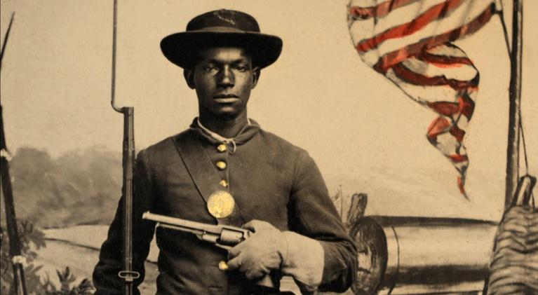 RECONSTRUCTION: AMERICA AFTER THE CIVIL WAR: Reconstruction: America After The Civil War | Preview