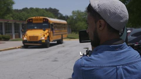Local, USA -- Behind-the-Scenes - Beyond Graduation