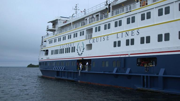 Great Lakes Now: Cruises