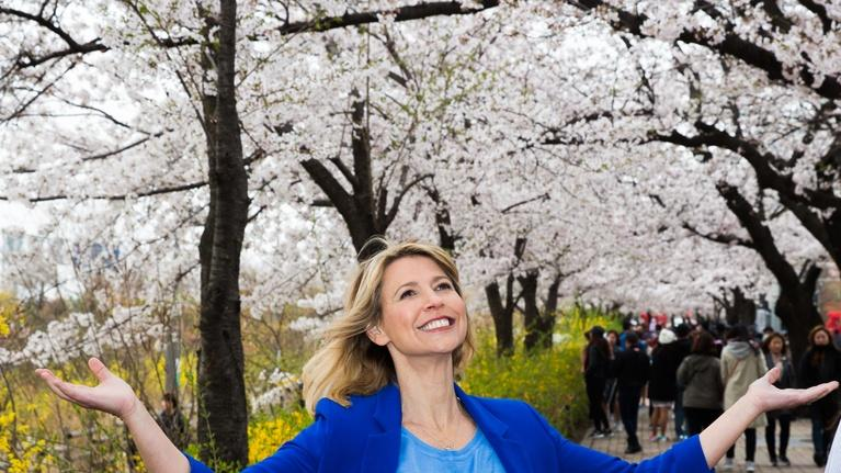 Samantha Brown's Places to Love: Seoul, South Korea