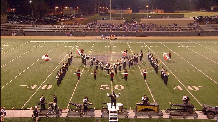 Game of the Week: Dyersburg High School Halftime Performance