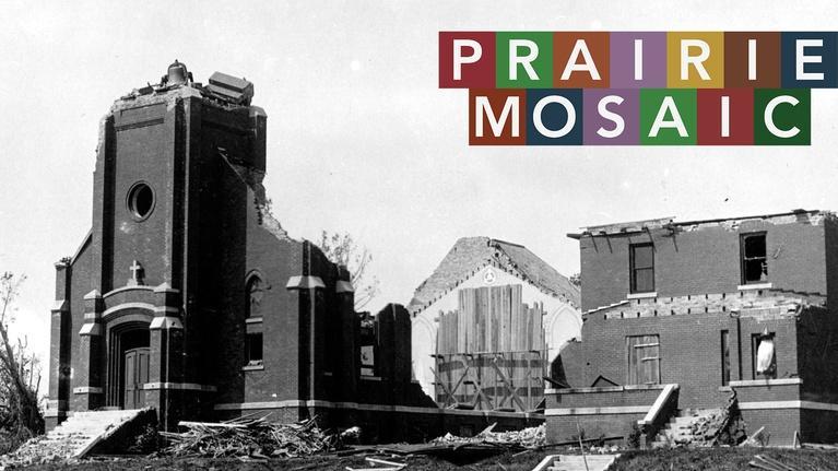 Prairie Mosaic: Prairie Mosaic 1006