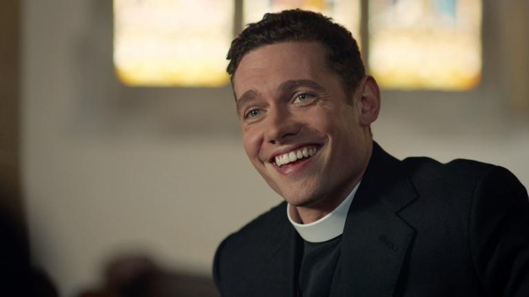 Grantchester: Inside Look