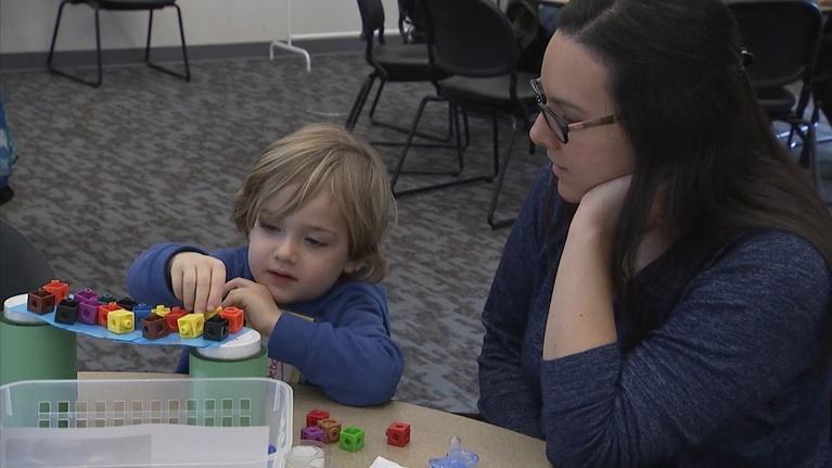KBTC: Family Workshops