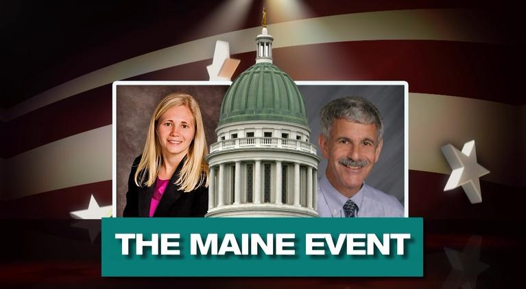 The Maine Event: Primary Elections and Ranked Choice Voting