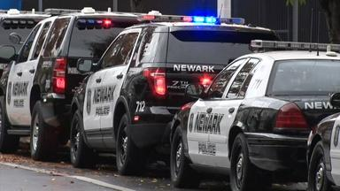 Newark plainclothes officers must now wear body cameras
