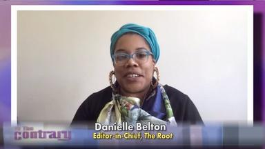 Woman Thought Leader: Danielle Belton