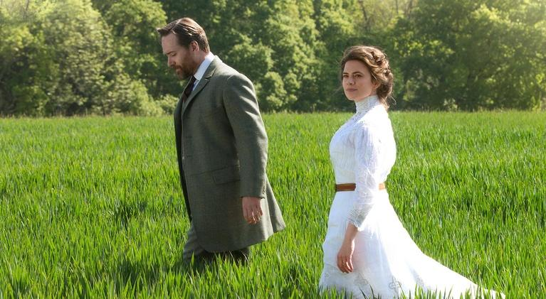 Howards End: Official Preview
